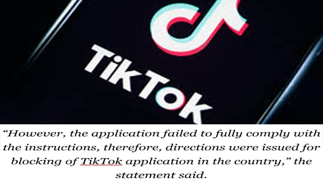 TikTok Best Social Media App